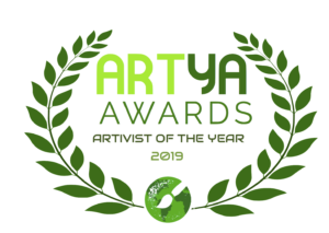 Artistivist of the Year 2019 Award