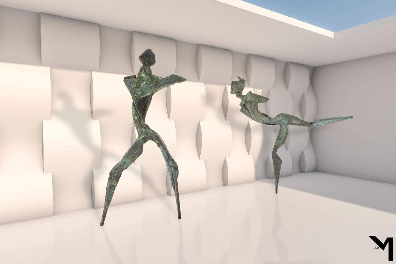 Danseur Danseuse