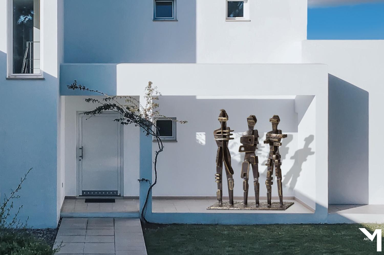 Modernism Vibe