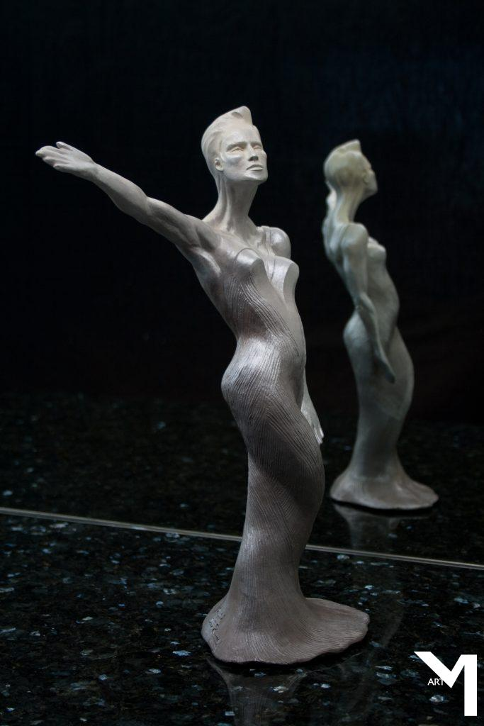 Academy Award-sculpture copyright Julia S. Rasor